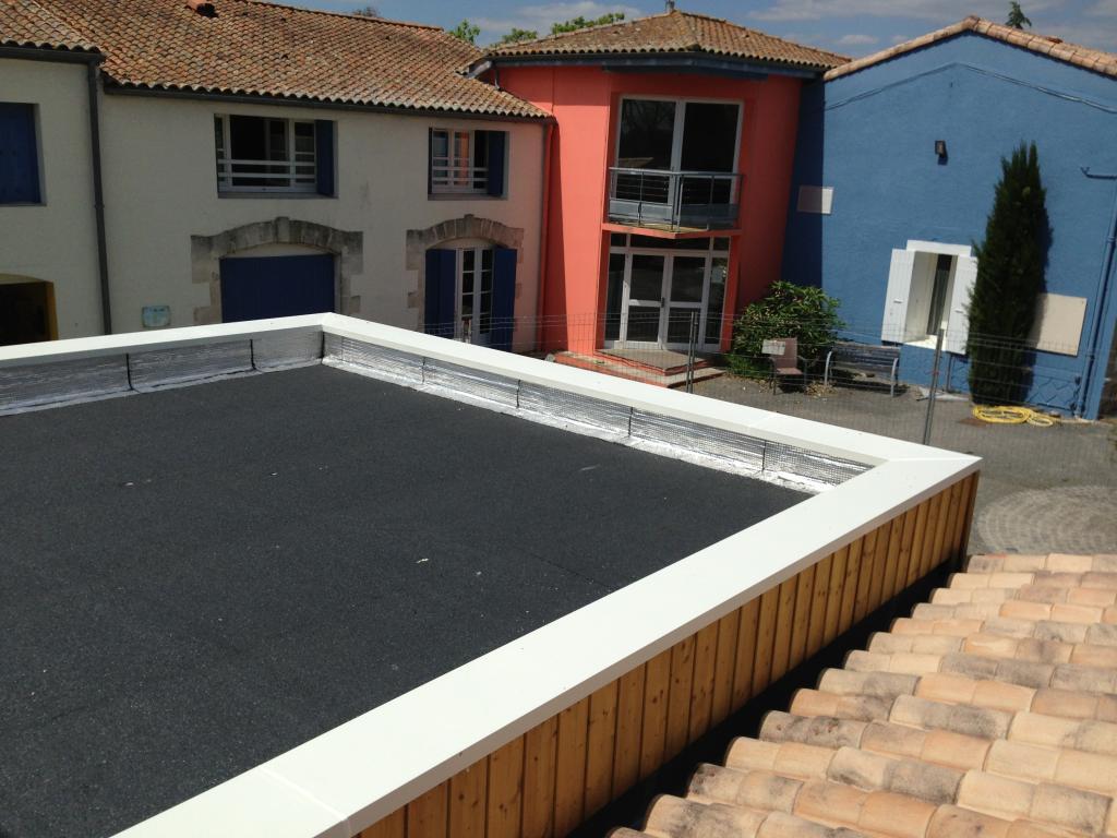 D moussage toiture sur grasse cagnes sur mer et 06 - Forme de toiture maison ...