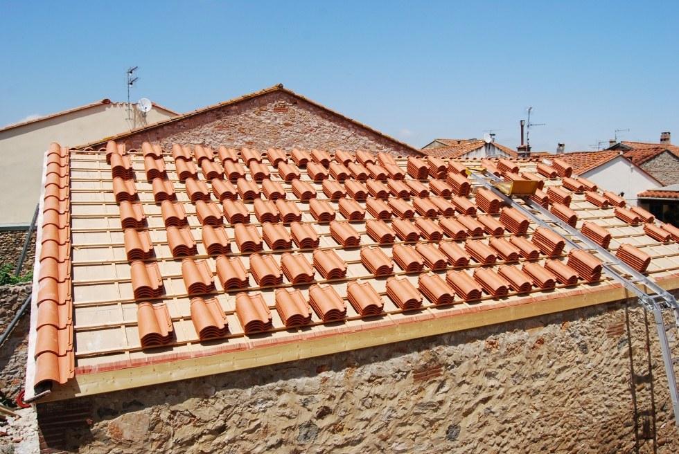 Rénovation Toiture Cagnes Sur Mer Réfection Couverture Grasse 06